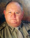 City Marshal Larry Jeane | Pineville City Marshal's Office, Louisiana