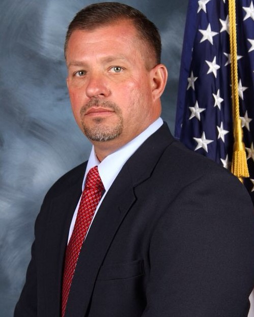 Sheriff Ladson Lamar O'Connor | Montgomery County Sheriff's Office, Georgia