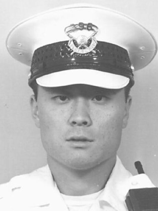 Police Officer Sonny Lee Kim | Cincinnati Police Department, Ohio