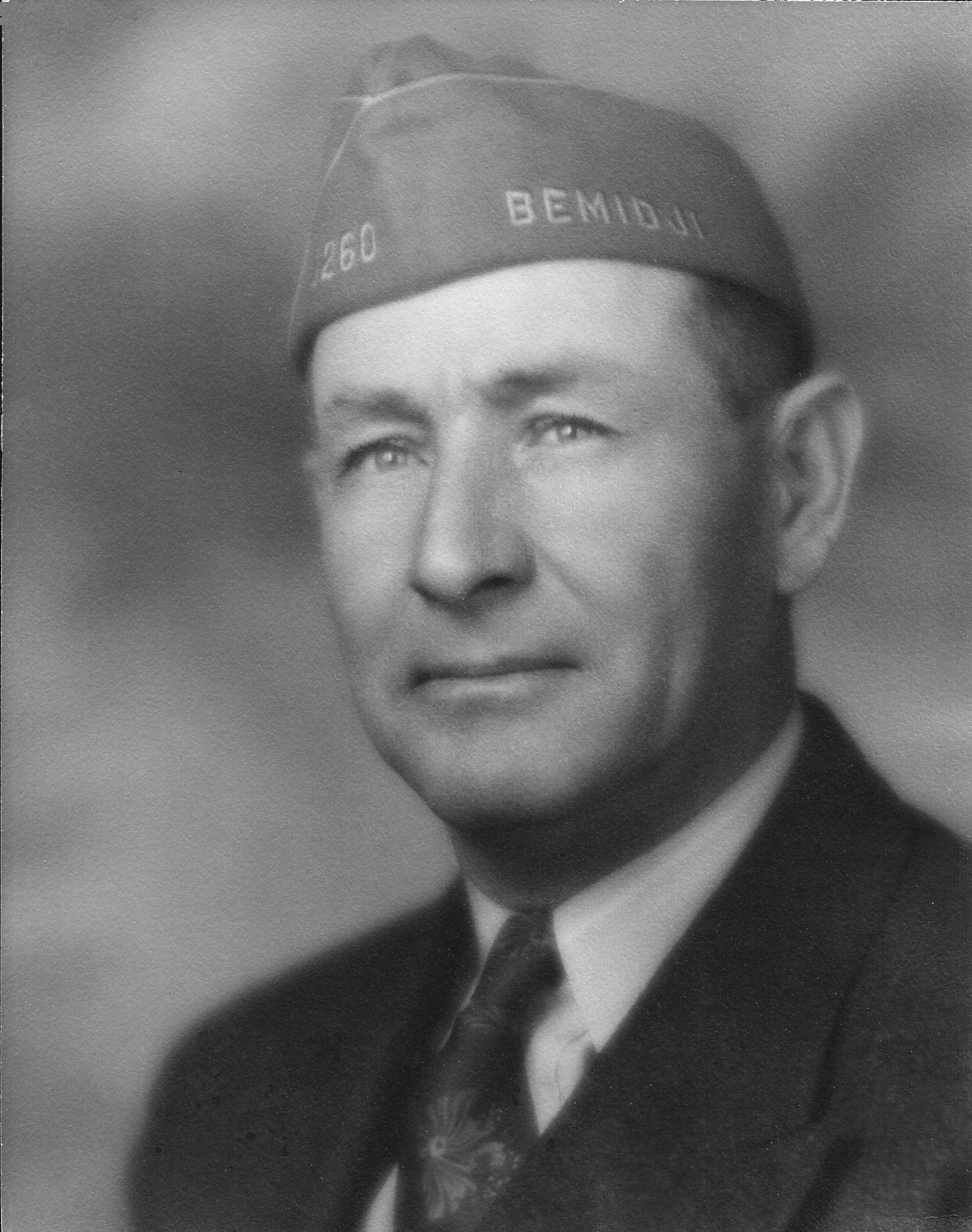 Game Warden Charles V. Masoner   Minnesota Department of Natural Resources - Enforcement Division, Minnesota
