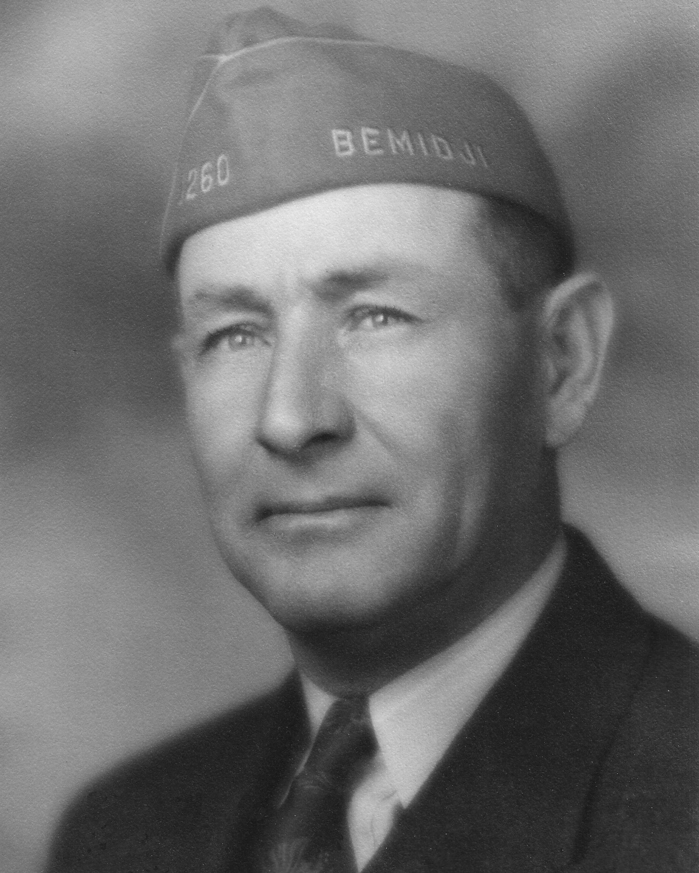 Game Warden Charles V. Masoner | Minnesota Department of Natural Resources - Enforcement Division, Minnesota