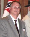 Correctional Officer Gregory Dale Mitchell | Georgia Department of Corrections, Georgia