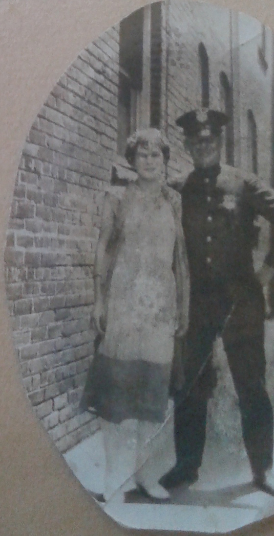 Patrolman Adolph Norbert Jindra | Cleveland Division of Police, Ohio