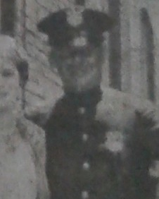 Patrolman Adolph Norbert Jindra | Cleveland Police Department, Ohio