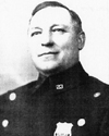 Patrolman John P. D. Briggs | New York City Police Department, New York