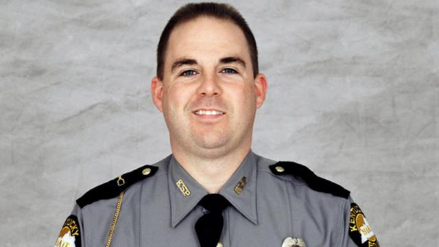 Sergeant David Ray Gibbs | Kentucky State Police, Kentucky