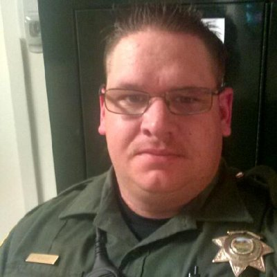Deputy Sheriff Carl G. Howell | Carson City Sheriff's Office, Nevada