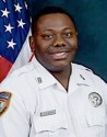 Detention Officer Tronoski Dontel Jones | Harris County Sheriff's Office, Texas