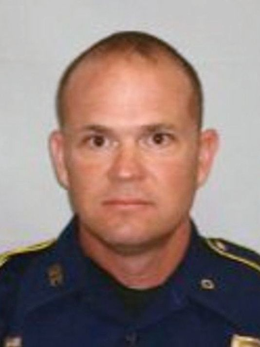 Senior Trooper Steven J. Vincent | Louisiana State Police, Louisiana