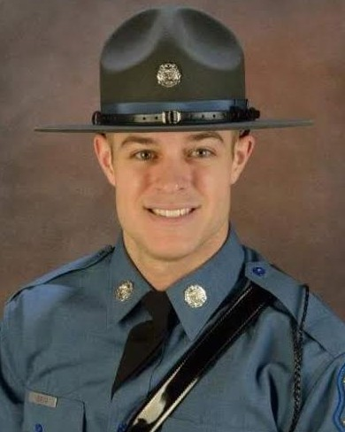 Trooper James Matthew Bava | Missouri State Highway Patrol, Missouri