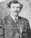Special Officer Charles S. Chastain | Missouri-Kansas-Texas Railroad Police Department, Railroad Police