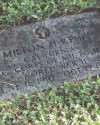 Private First Class Milton H. Rehe   United States Army Military Police Corps, U.S. Government