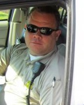 Deputy Sheriff Richard Allen Hall | Chatham County Sheriff's Office, Georgia