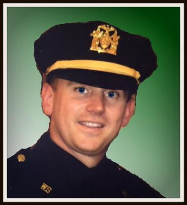 Lieutenant Roy D. McLaughlin | Yonkers Police Department, New York