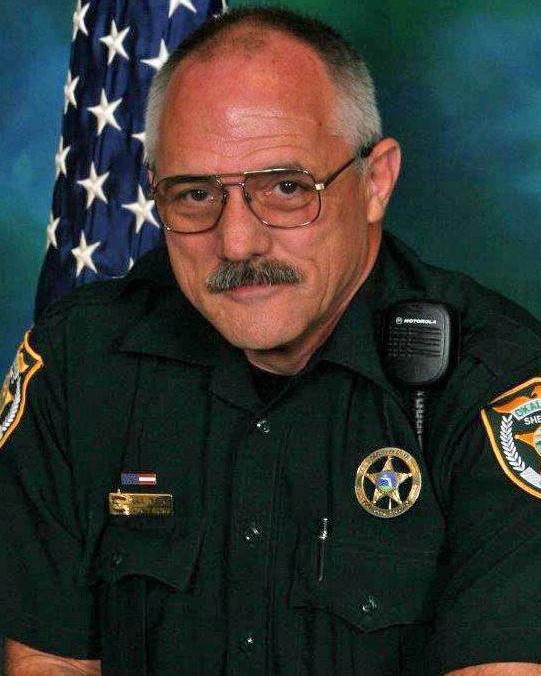 Deputy Sheriff William J. Myers | Okaloosa County Sheriff's Office, Florida