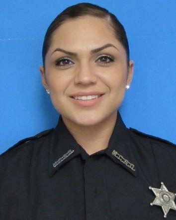 Deputy Sheriff Rosemary Vela   Madison County Sheriff's Office, Tennessee