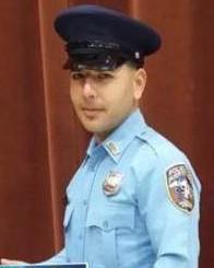 Sergeant Miguel Jose Perez-Rios | Puerto Rico Police Department, Puerto Rico