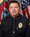 Patrol Officer Anthony E. Lossiah | Cherokee Indian Police Department, Tribal Police