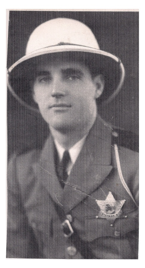 Detective Walter Patrick McCarthy | Cook County Sheriff's Police Department, Illinois