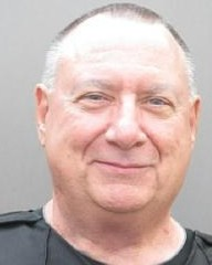 Deputy Constable Jeffrey Emmons Radford | Bell County Constable's Office - Precinct 3, Texas