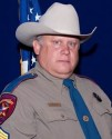 Sergeant William Karl Keesee | Texas Department of Public Safety - Texas Highway Patrol, Texas