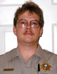 Park Ranger James Marvin Wallen, Jr. | Hamilton County Parks and Recreation Department, Tennessee