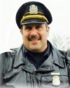 Sergeant Joseph James Abdella | Detroit Police Department, Michigan