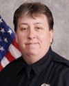 Police Officer Stacy Lynn Case | Columbia Police Department, South Carolina