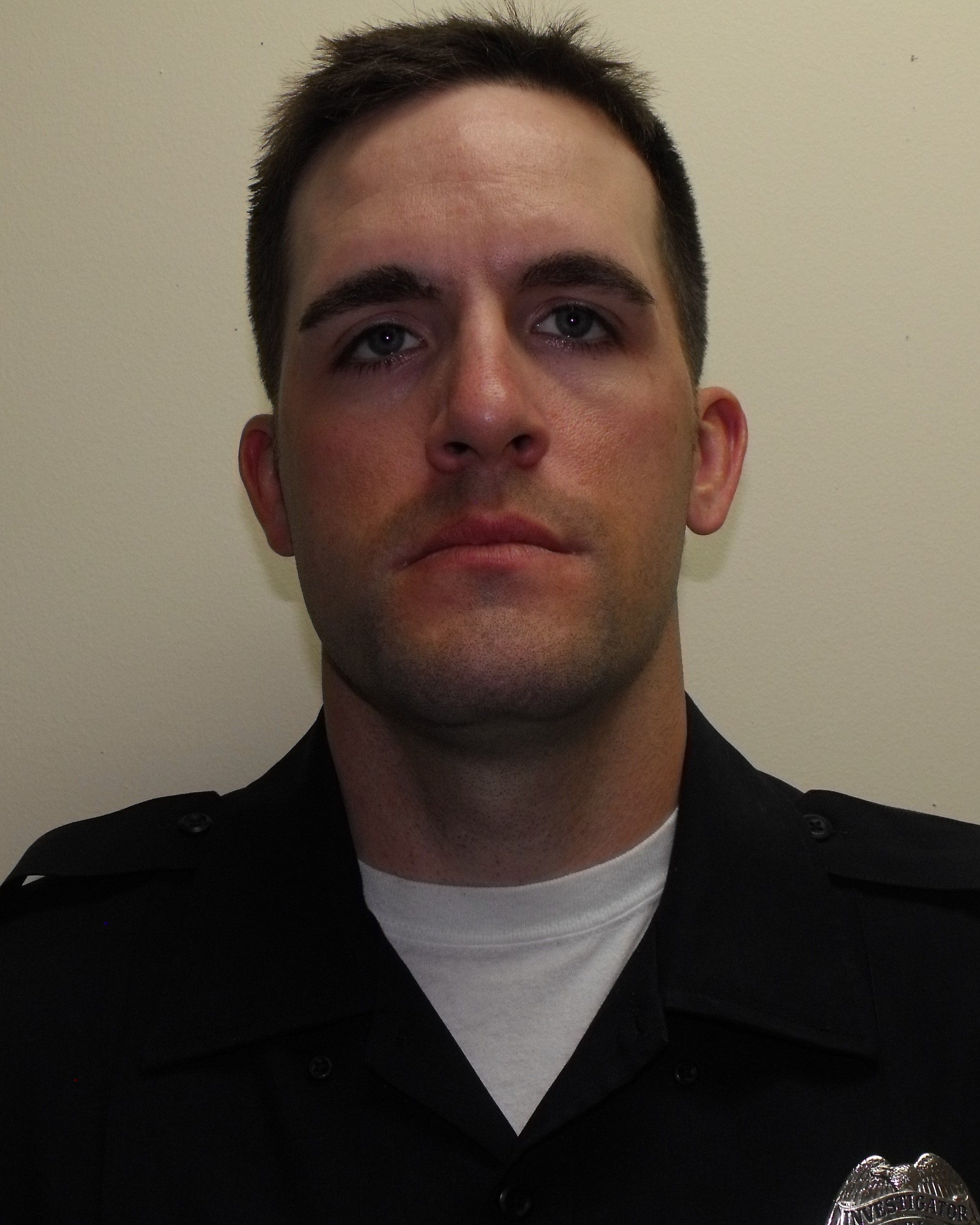 K9 Officer Ryan Patrick Copeland | McFarland Police Department, Wisconsin