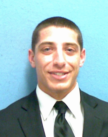 Police Officer III Noah Aaron Leotta   Montgomery County Police Department, Maryland