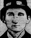 Police Officer John J. McDonough | Pittsburgh Bureau of Police, Pennsylvania