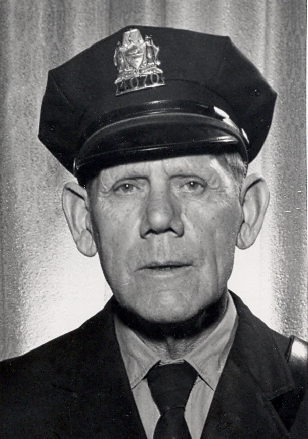 Police Officer Thomas Kennedy Duggan | Philadelphia Police Department, Pennsylvania