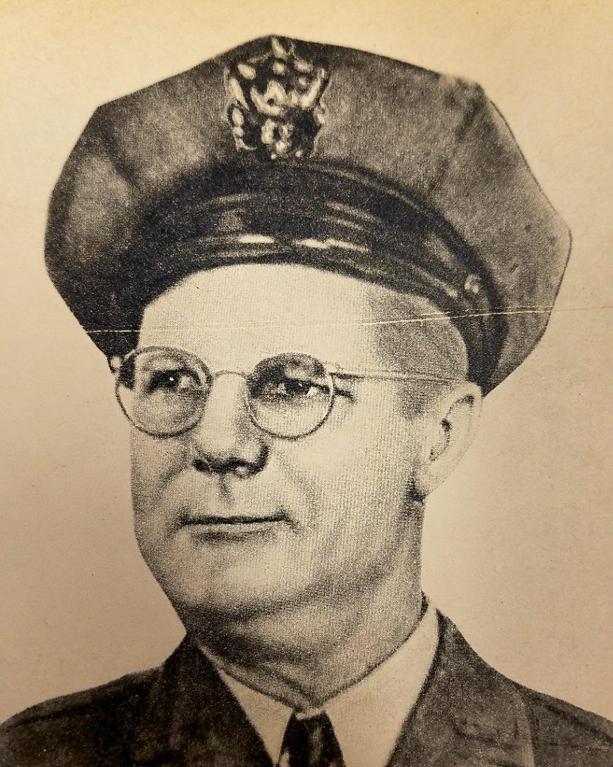 Special Patrolman George Henry Haas   Emeryville Police Department, California