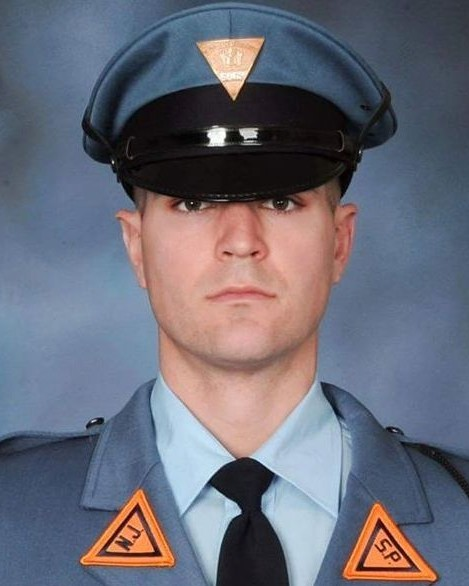 Trooper Eli M. McCarson | New Jersey State Police, New Jersey