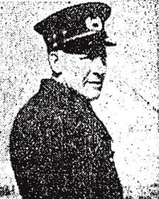 Chief of Police Emil H. Johnson | Elmwood Park Police Department, Illinois