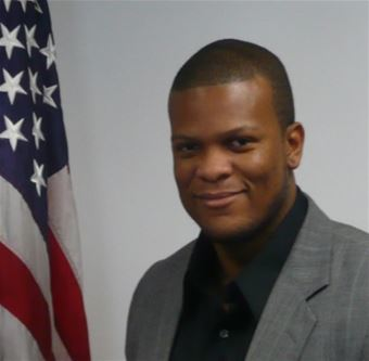 Special Agent Chester J. McBride, III | United States Air Force Office of Special Investigations, U.S. Government