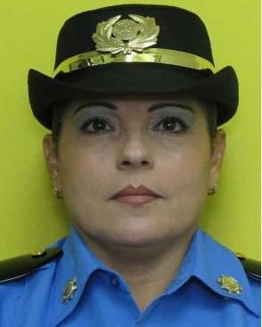 Lieutenant Luz M. Soto-Segarra | Puerto Rico Police Department, Puerto Rico