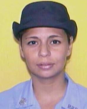 Agent Rosario Hernández de Hoyos | Puerto Rico Police Department, Puerto Rico