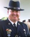 Deputy First Class Mark Franklin Logsdon | Harford County Sheriff's Office, Maryland