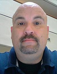 Sergeant James Bryan McCrystal | Georgia Department of Corrections, Georgia