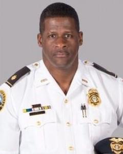 Major Gregory Eugene Barney, Riverdale Police Department