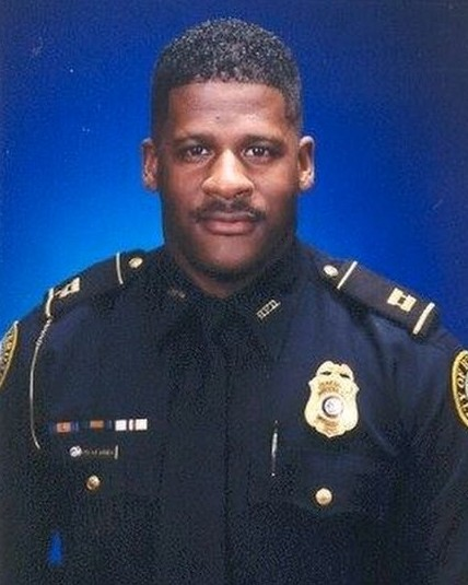 Major Gregory Eugene Barney | Riverdale Police Department, Georgia
