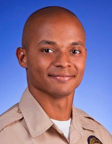 Deputy Sheriff Carlos Diamond Francies | Contra Costa County Sheriff's Office, California