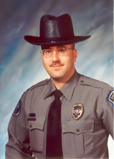 Master Police Officer William Kevin Snow | Bristol Police Department, Virginia