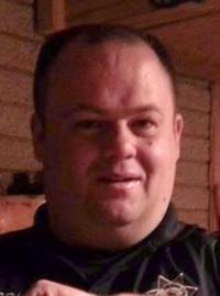 Corporal Nathaniel Alan Carrigan | Park County Sheriff's Office, Colorado