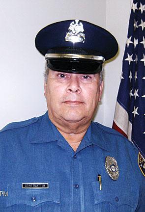 Police Officer Ronald Eugene Strittmatter | Lakeshire Police Department, Missouri