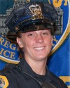 Police Officer Susan Louise Farrell | Des Moines Police Department, Iowa