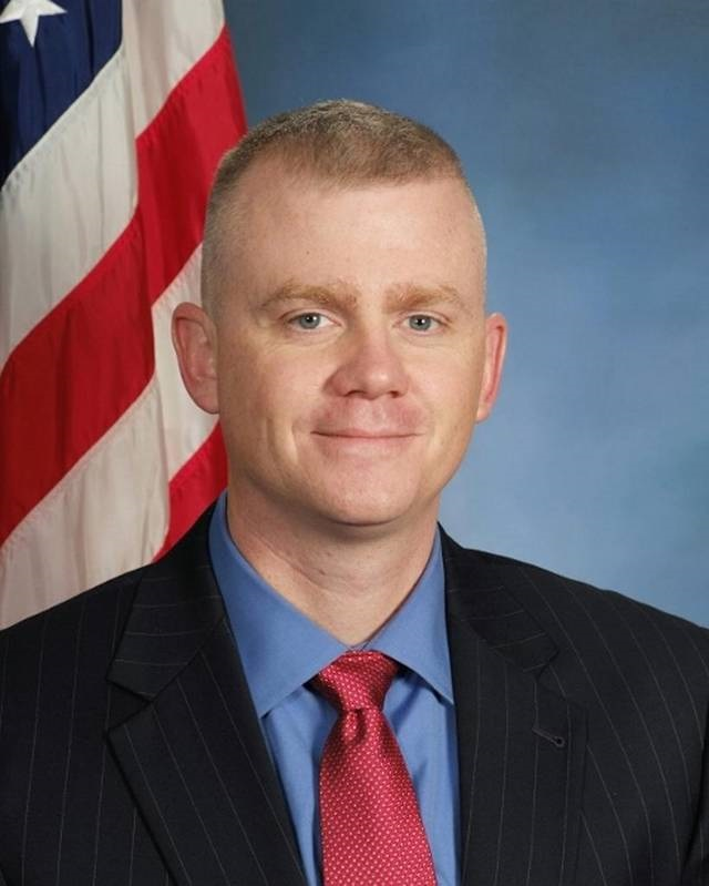 Detective Brad D. Lancaster | Kansas City Police Department, Kansas