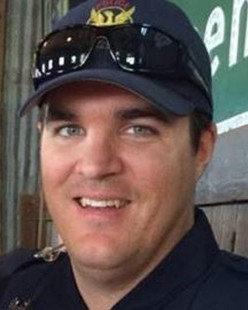Police Officer David Van Glasser | Phoenix Police Department, Arizona