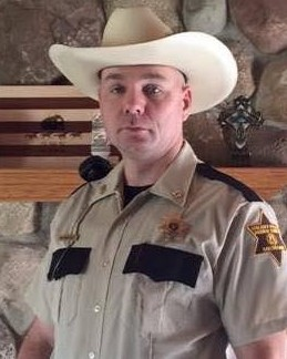Deputy Sheriff Michael Arthur Winter | Branch County Sheriff's Office, Michigan